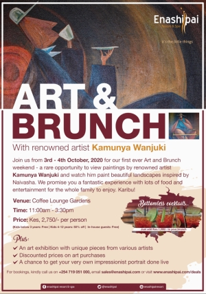 Art & Brunch