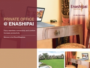 PrivateOffice@Enashipai