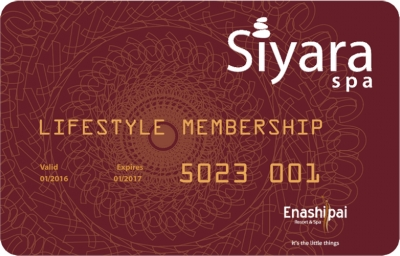 Lifestyle Membership