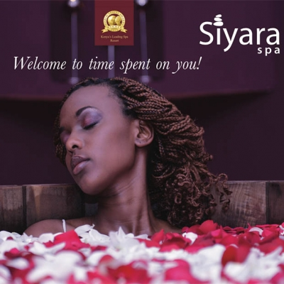 Siyara Spa Launch