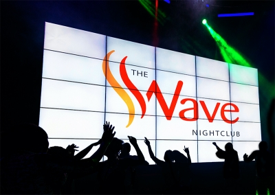 Wave Nightclub
